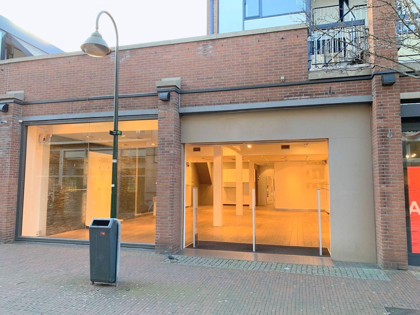 Paradijspoort 36, Delft foto-0