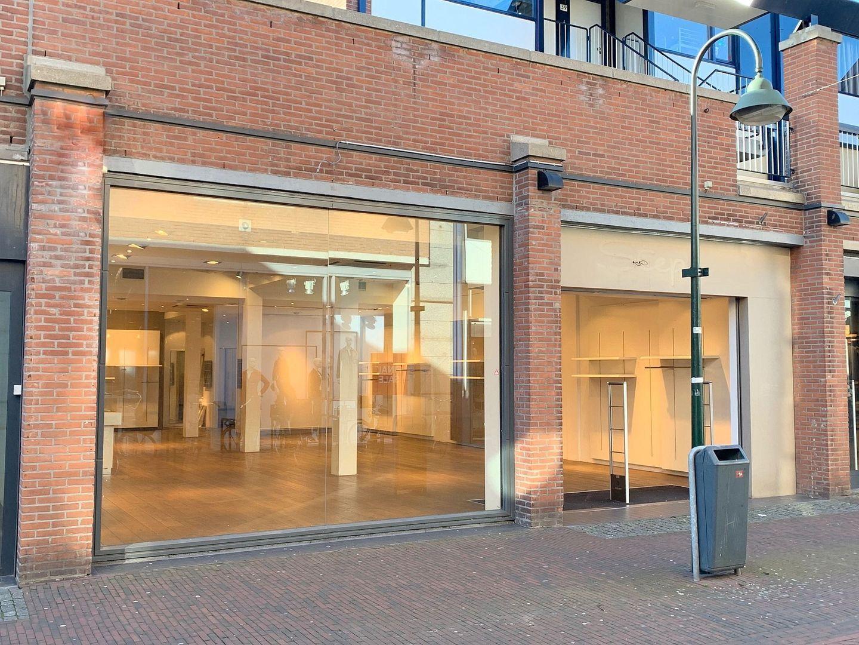 Paradijspoort 36, Delft foto-2
