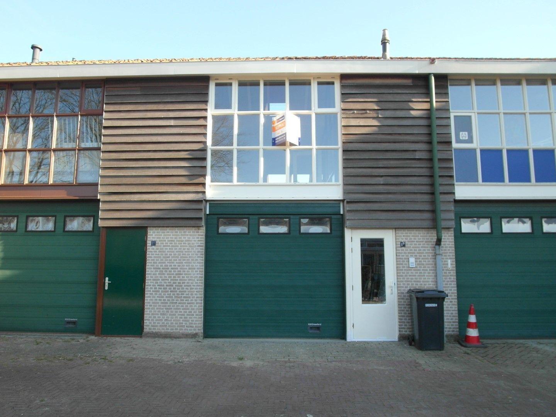 Marlotlaan 1 D, Delft foto-0
