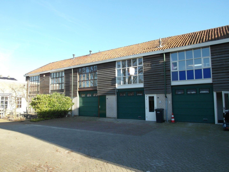 Marlotlaan 1 D, Delft foto-32