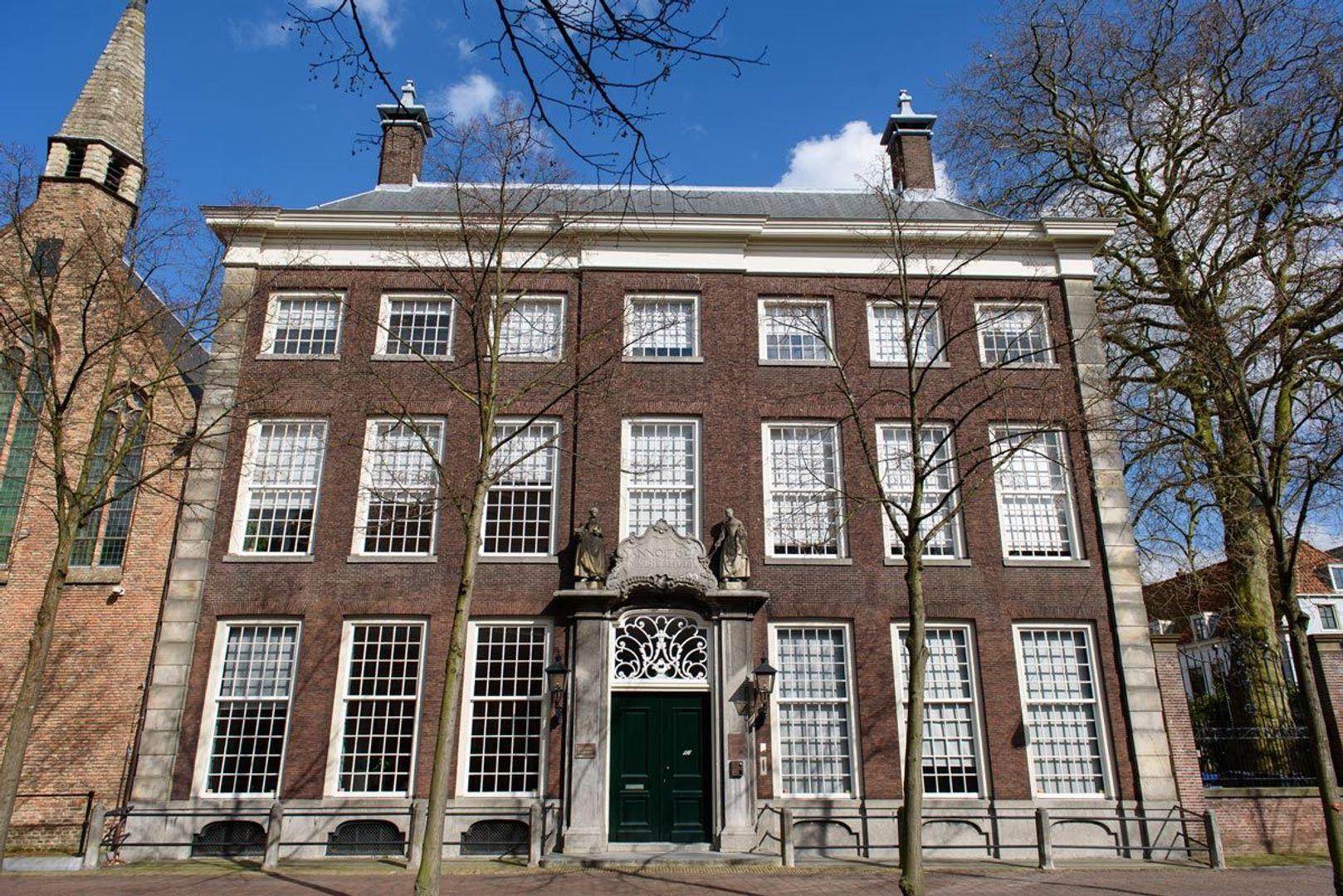 Oude Delft 116, Delft foto-0