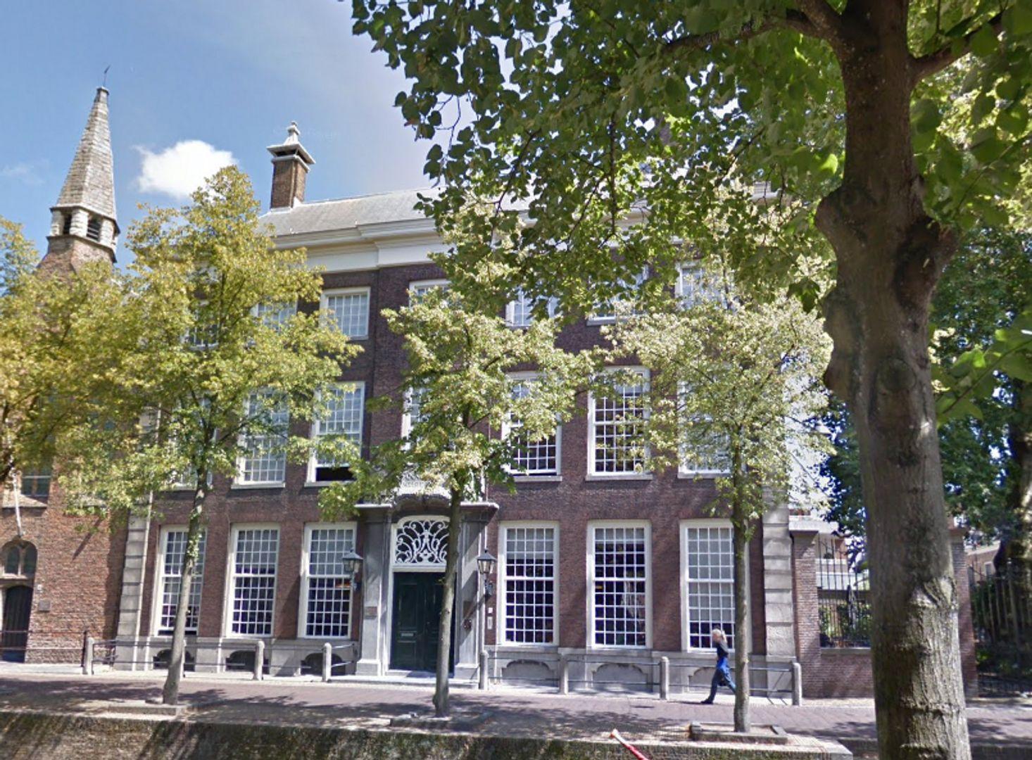Oude Delft 116, Delft foto-2