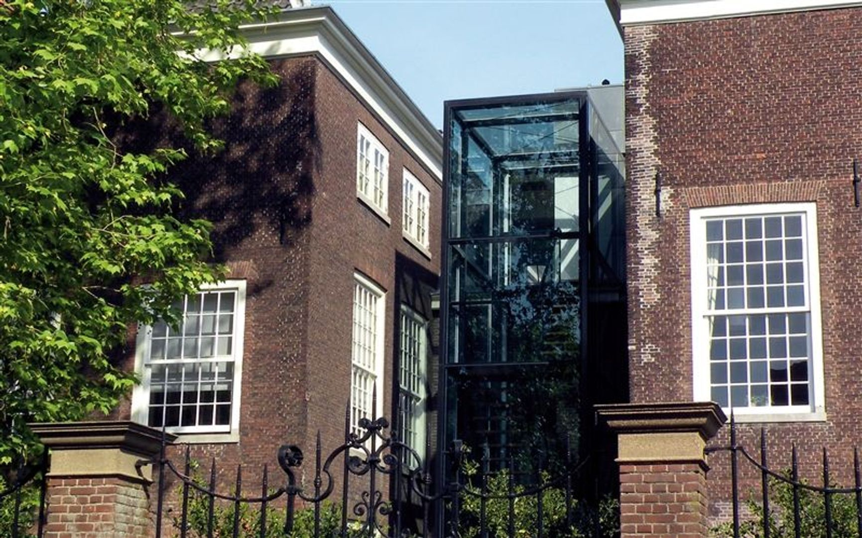 Oude Delft 116, Delft foto-30