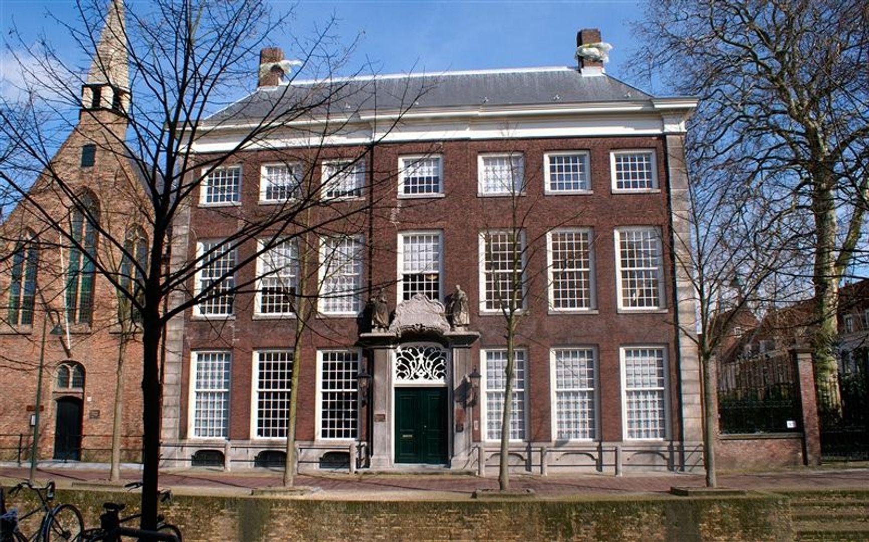 Oude Delft 116, Delft foto-31