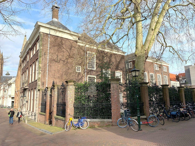 Oude Delft 116, Delft foto-39