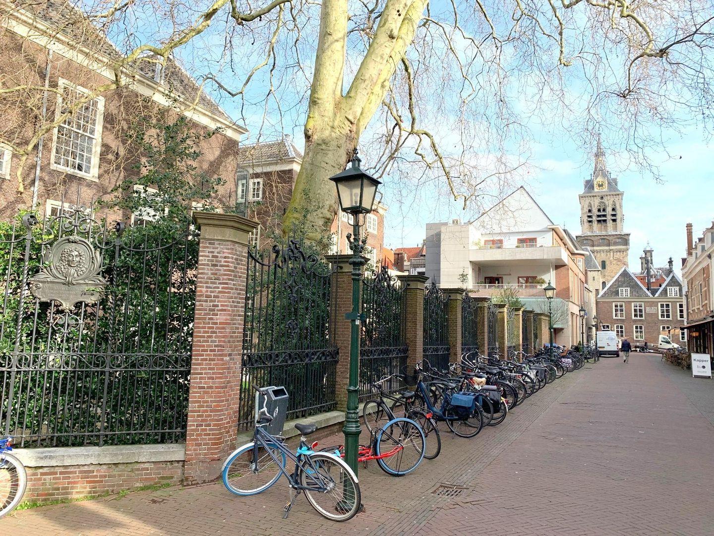 Oude Delft 116, Delft foto-40