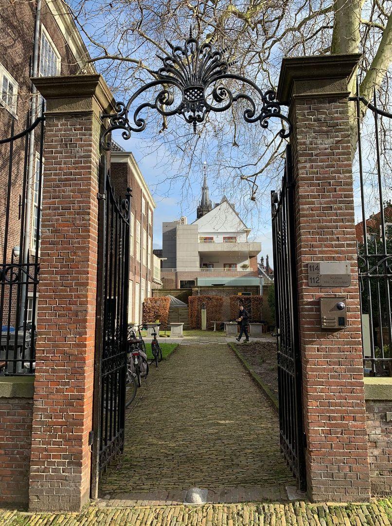 Oude Delft 116, Delft foto-41