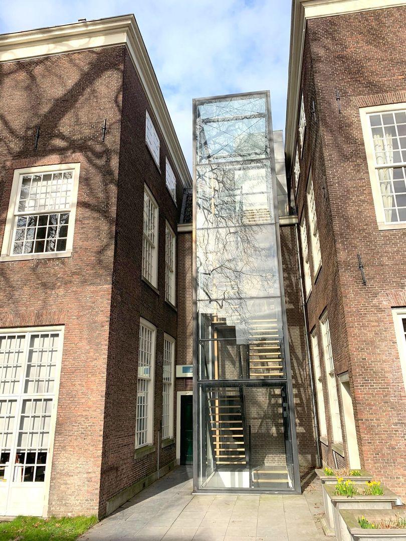 Oude Delft 116, Delft foto-42