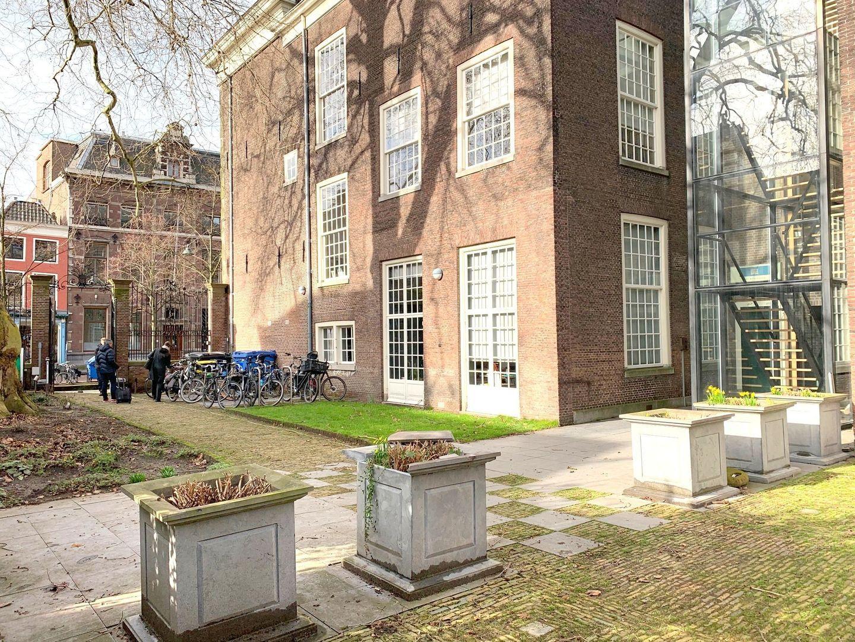 Oude Delft 116, Delft foto-43
