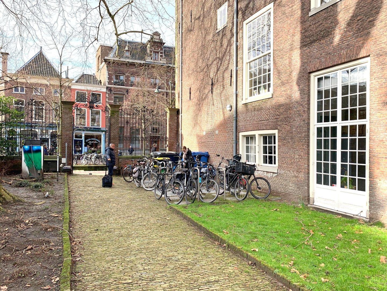 Oude Delft 116, Delft foto-45