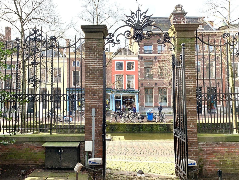 Oude Delft 116, Delft foto-47