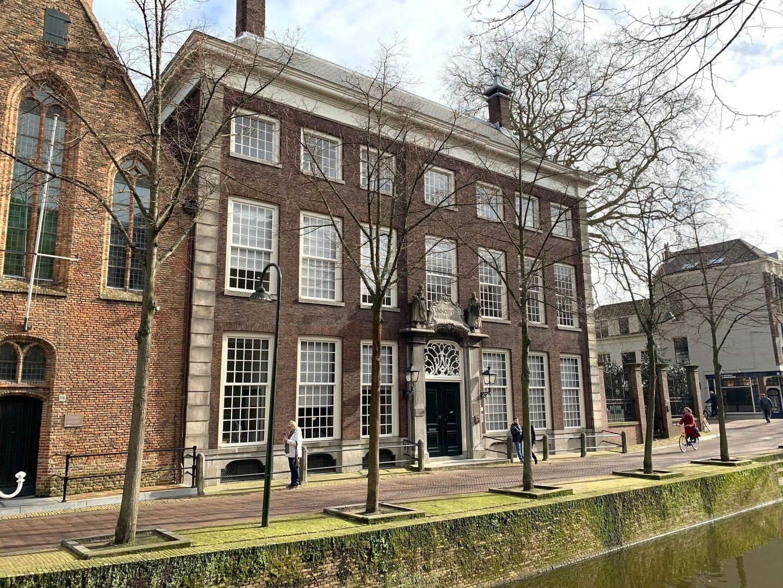 Oude Delft 116, Delft foto-48