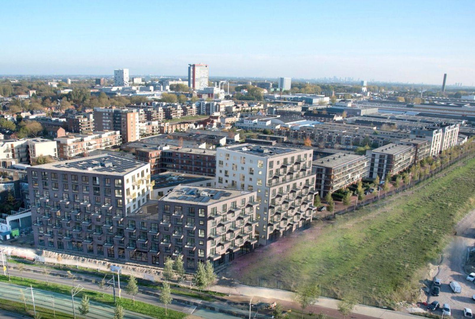 Irene boulevard ong, Delft foto-53
