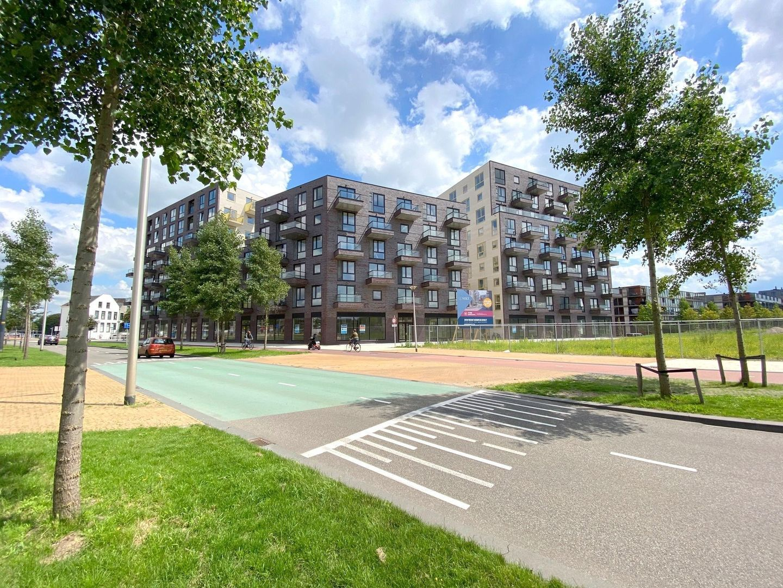 Irene boulevard ong, Delft foto-0