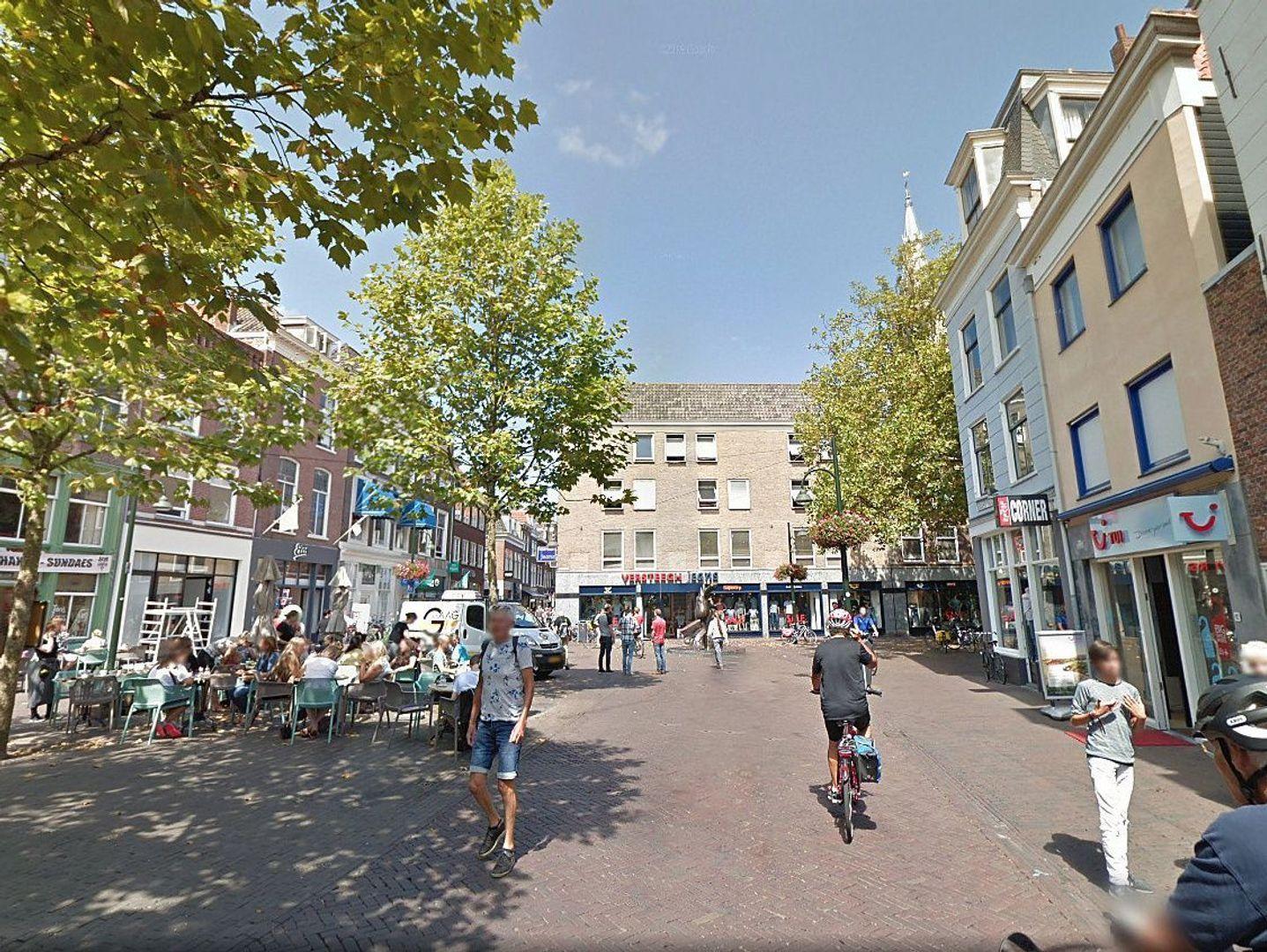 Brabantse Turfmarkt 92, Delft foto-5