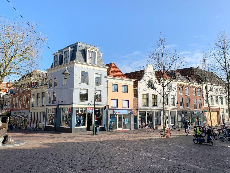 Brabantse Turfmarkt 92, Delft foto-3