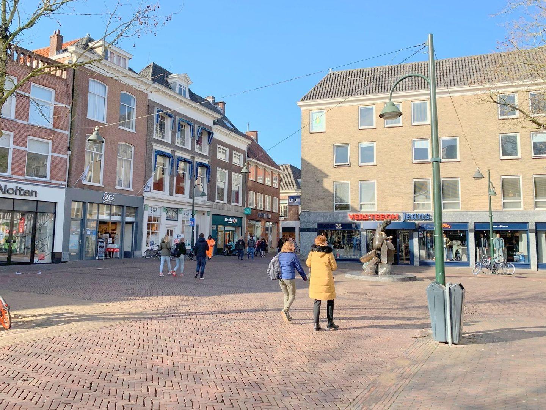Brabantse Turfmarkt 92, Delft foto-8