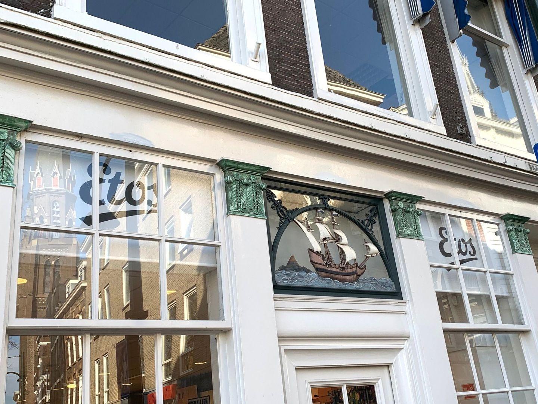 Brabantse Turfmarkt 92, Delft foto-14