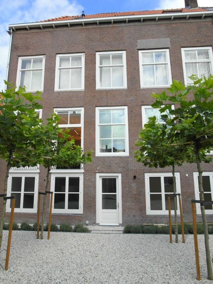 Oude Delft 37, Delft foto-4