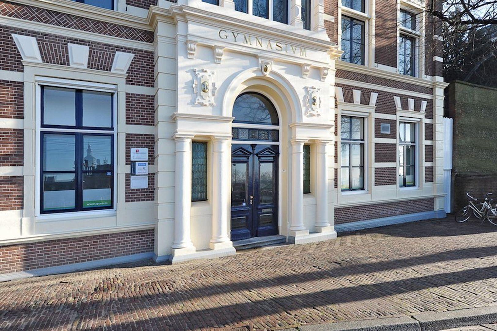Barbarasteeg 3, Delft foto-1