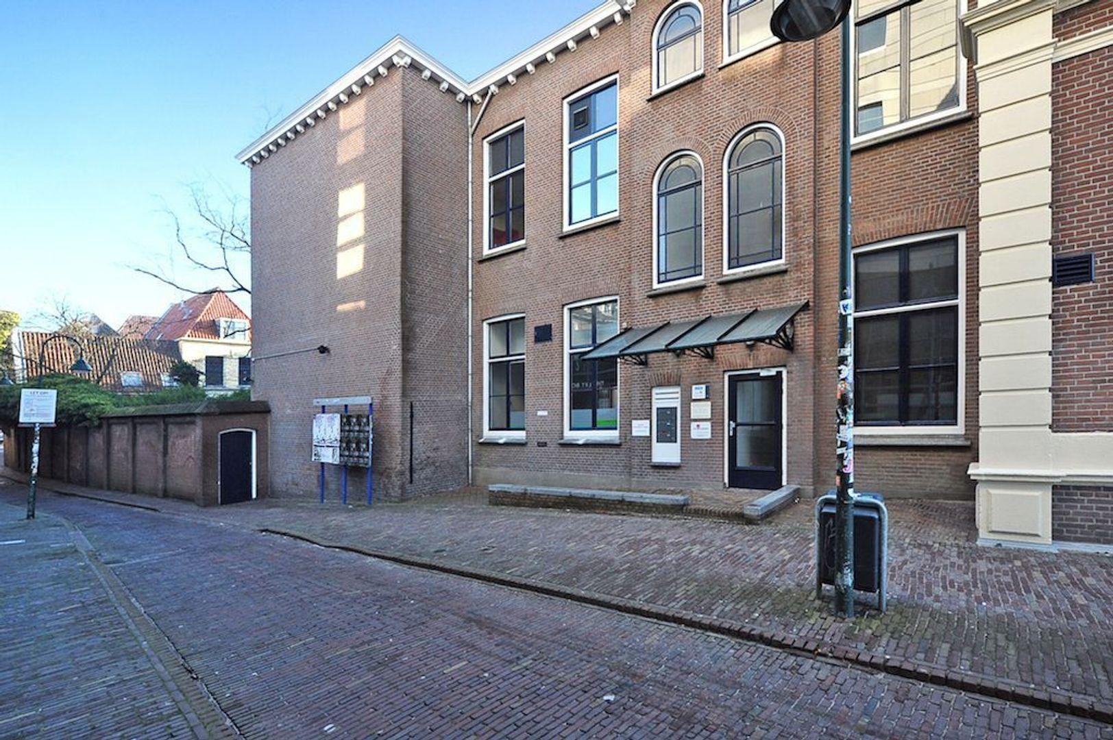 Barbarasteeg 3, Delft foto-7