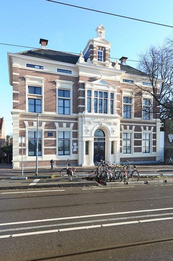 Barbarasteeg 3, Delft foto-9