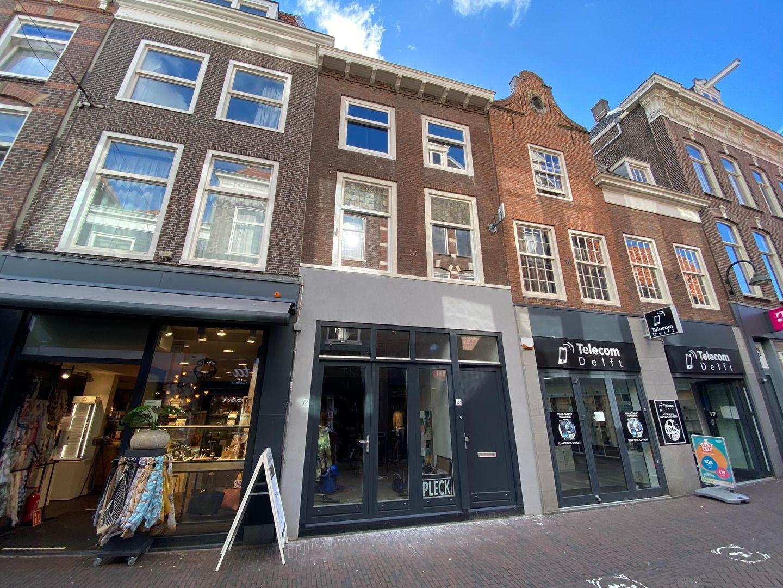 Jacob Gerritstraat 15 a, Delft foto-0