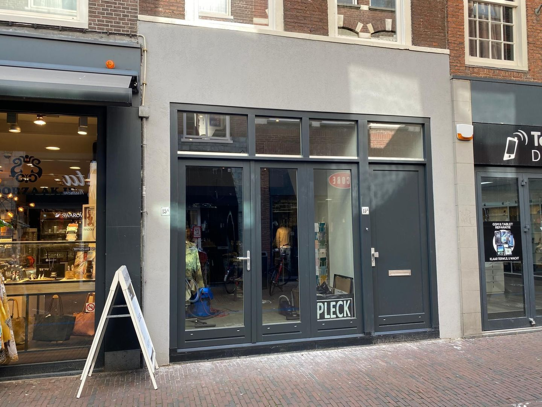 Jacob Gerritstraat 15 a, Delft foto-1