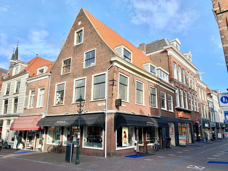 Jacob Gerritstraat 26, Delft foto-1