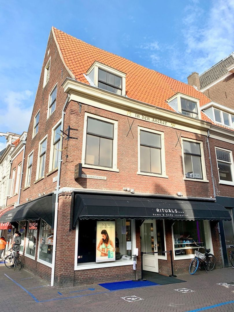 Jacob Gerritstraat 26, Delft foto-9