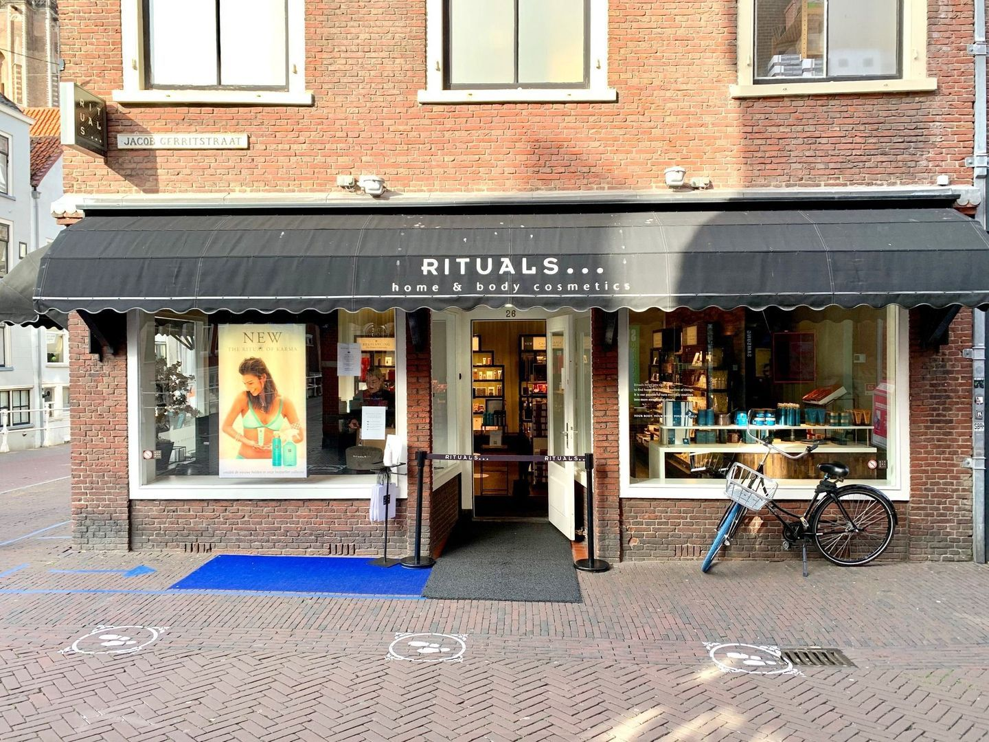 Jacob Gerritstraat 26, Delft foto-8