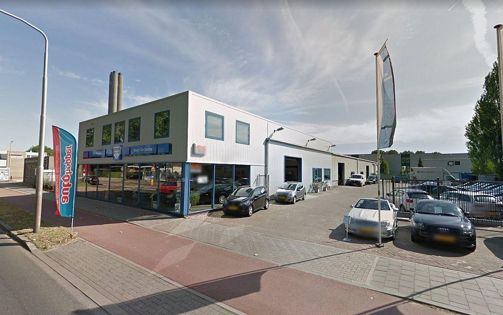 Schieweg 63, Delft foto-11