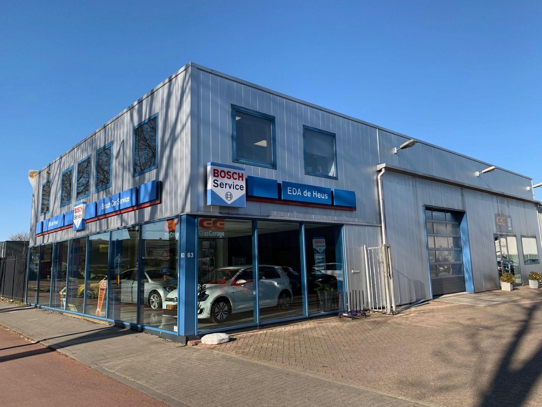 Schieweg 63, Delft foto-13