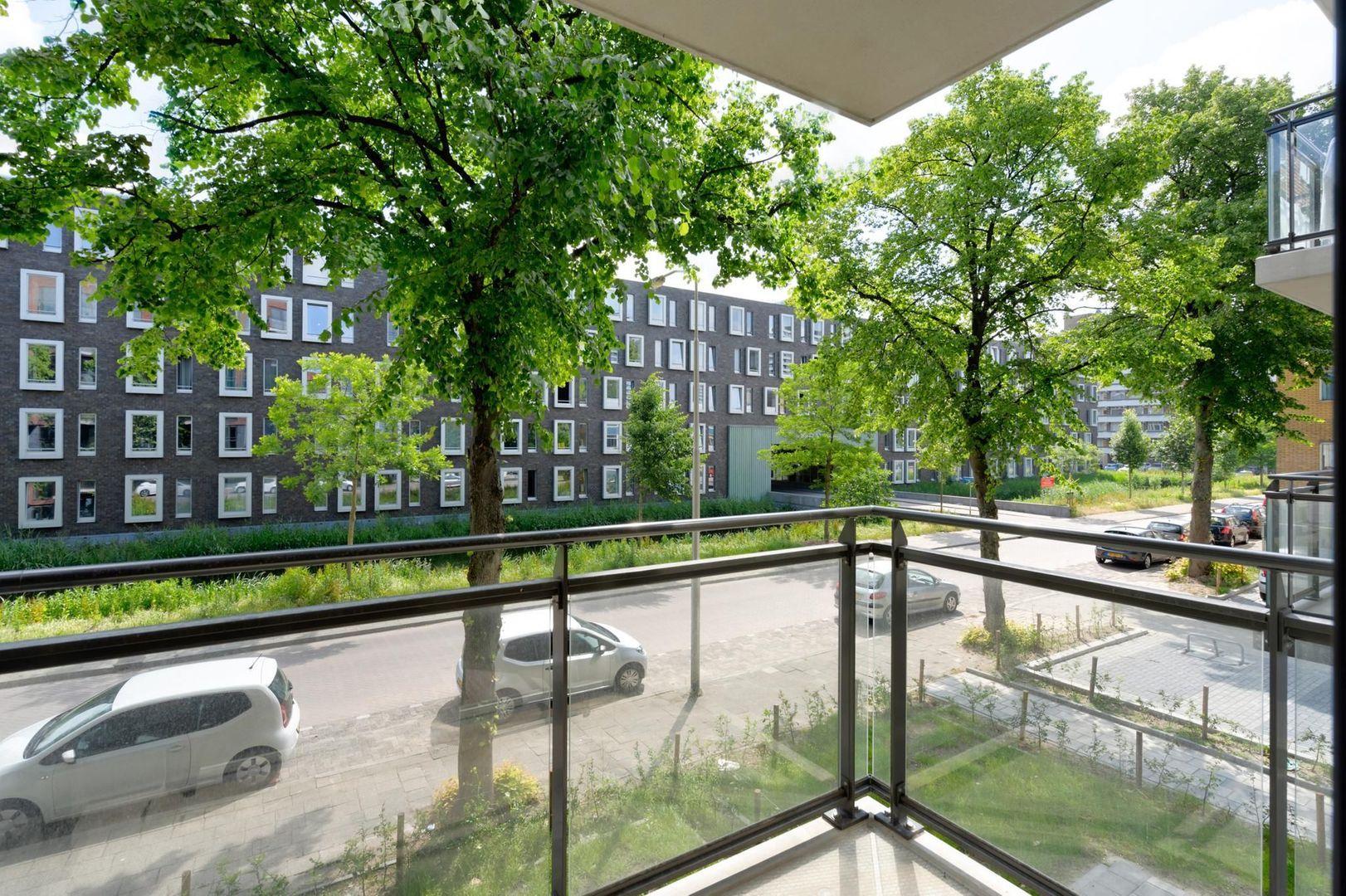 Mercuriusweg 9, Delft foto-15