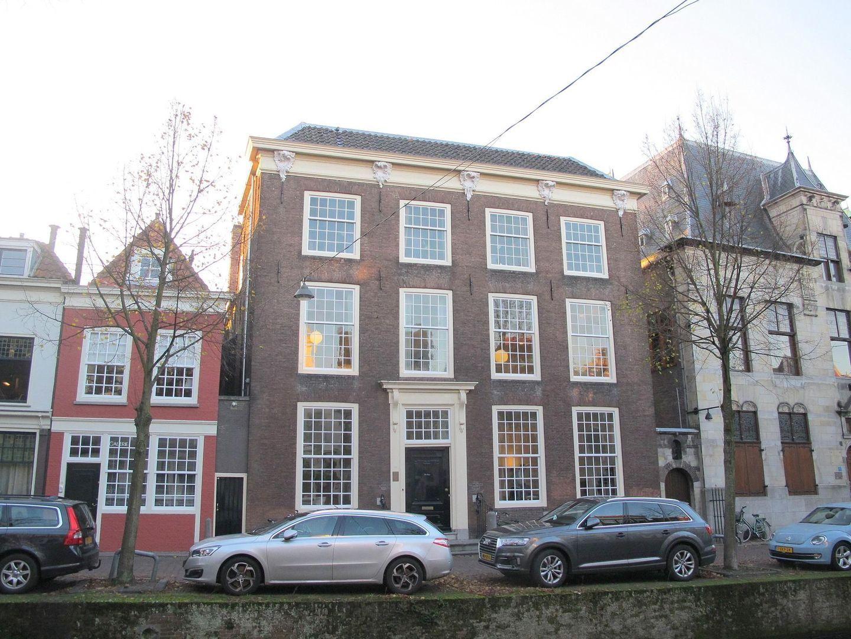 Oude Delft 197, Delft foto-0