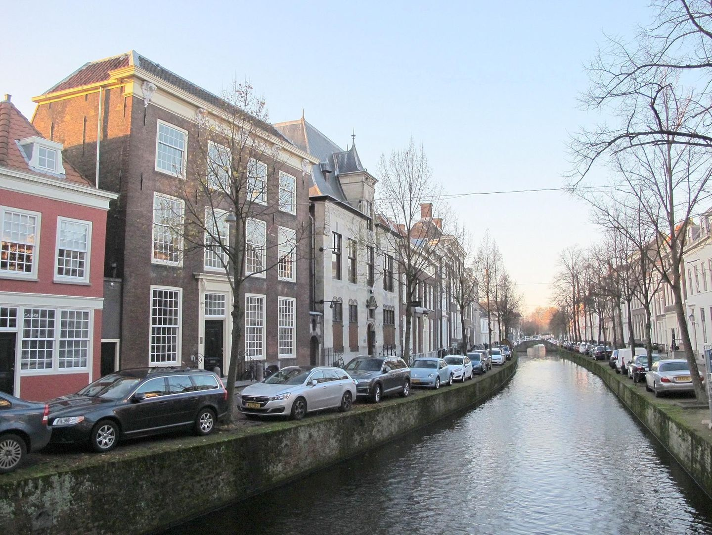 Oude Delft 197, Delft foto-1