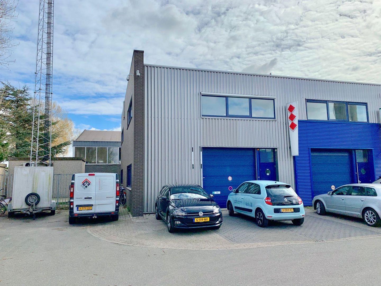 Dynamoweg 32, Delft foto-0