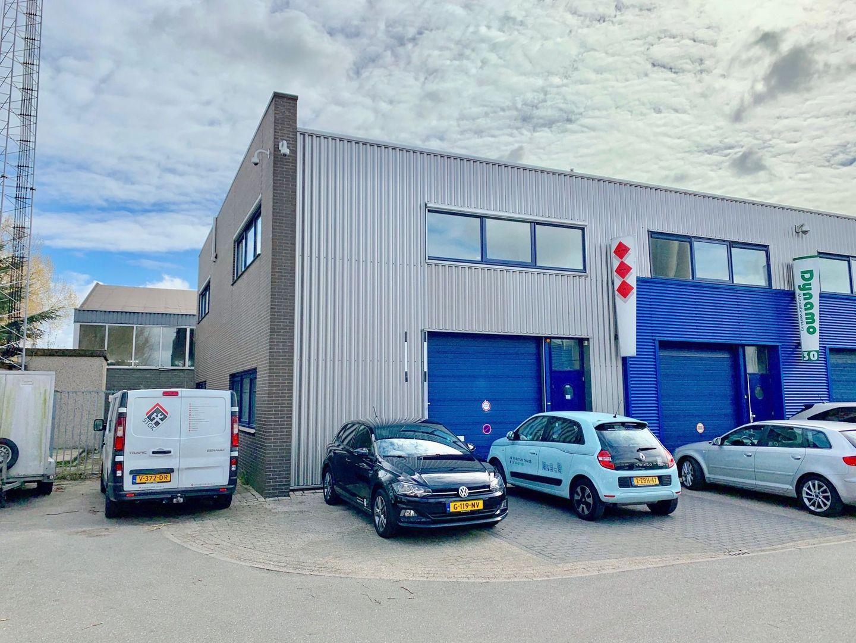 Dynamoweg 32, Delft foto-15