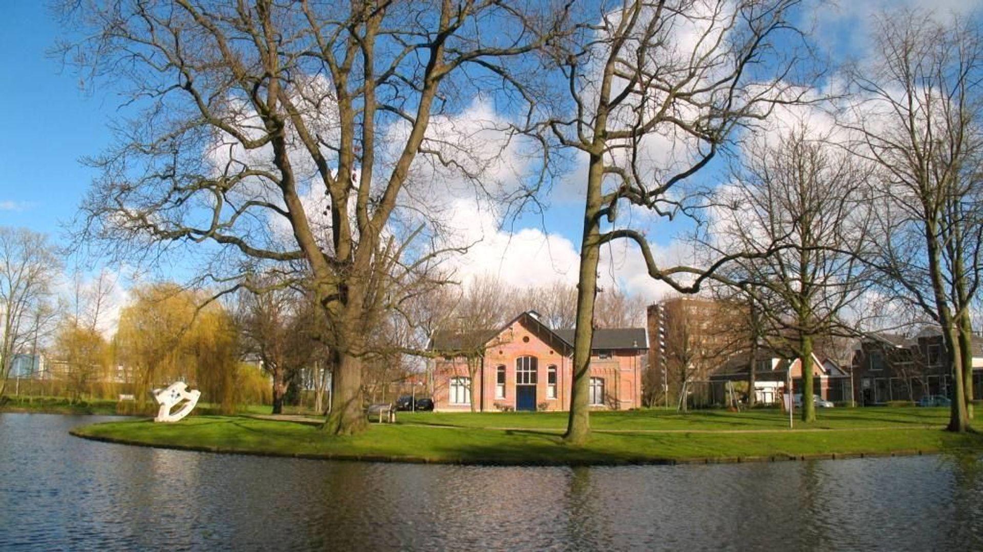 Zocherweg 2, Delft foto-5