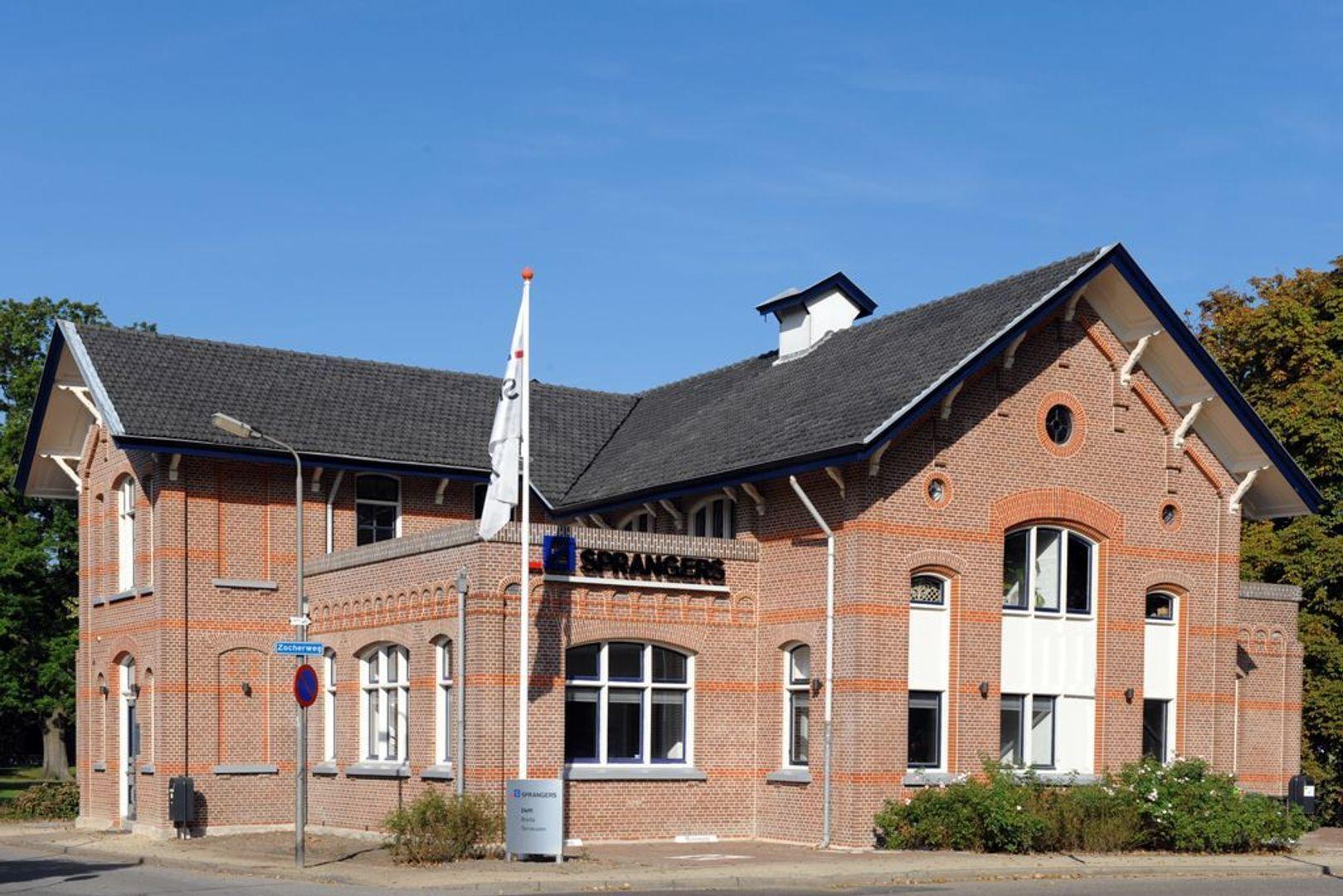 Zocherweg 2, Delft foto-8