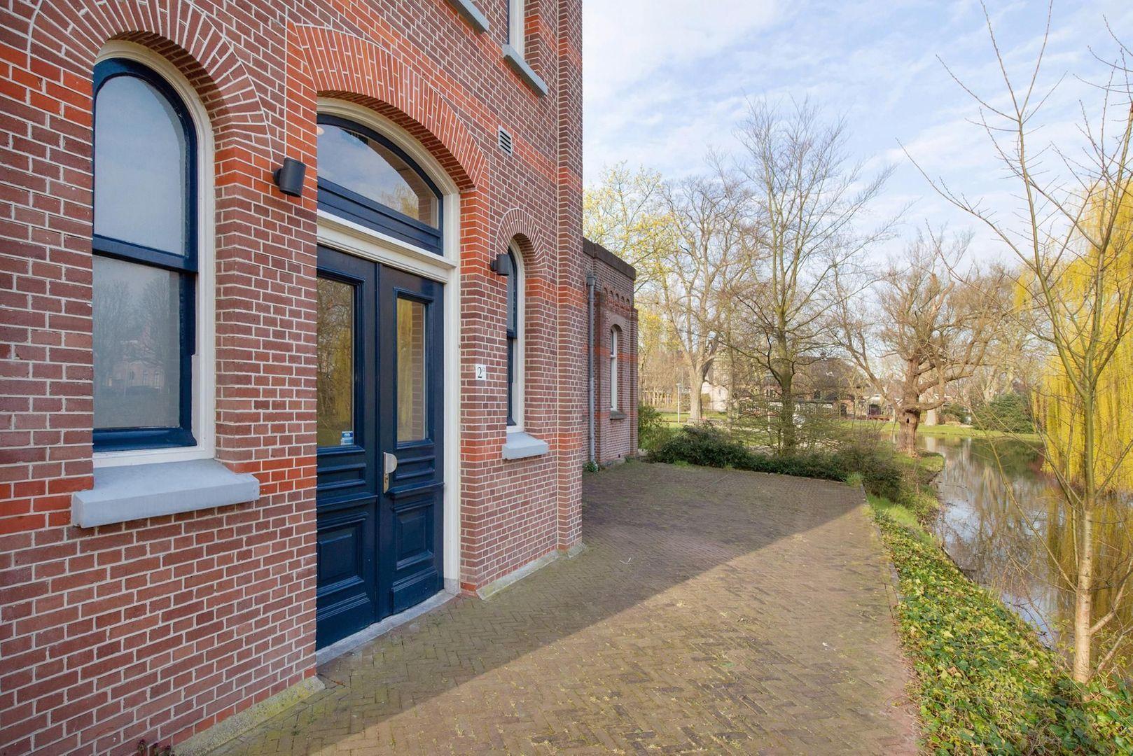 Zocherweg 2, Delft foto-11