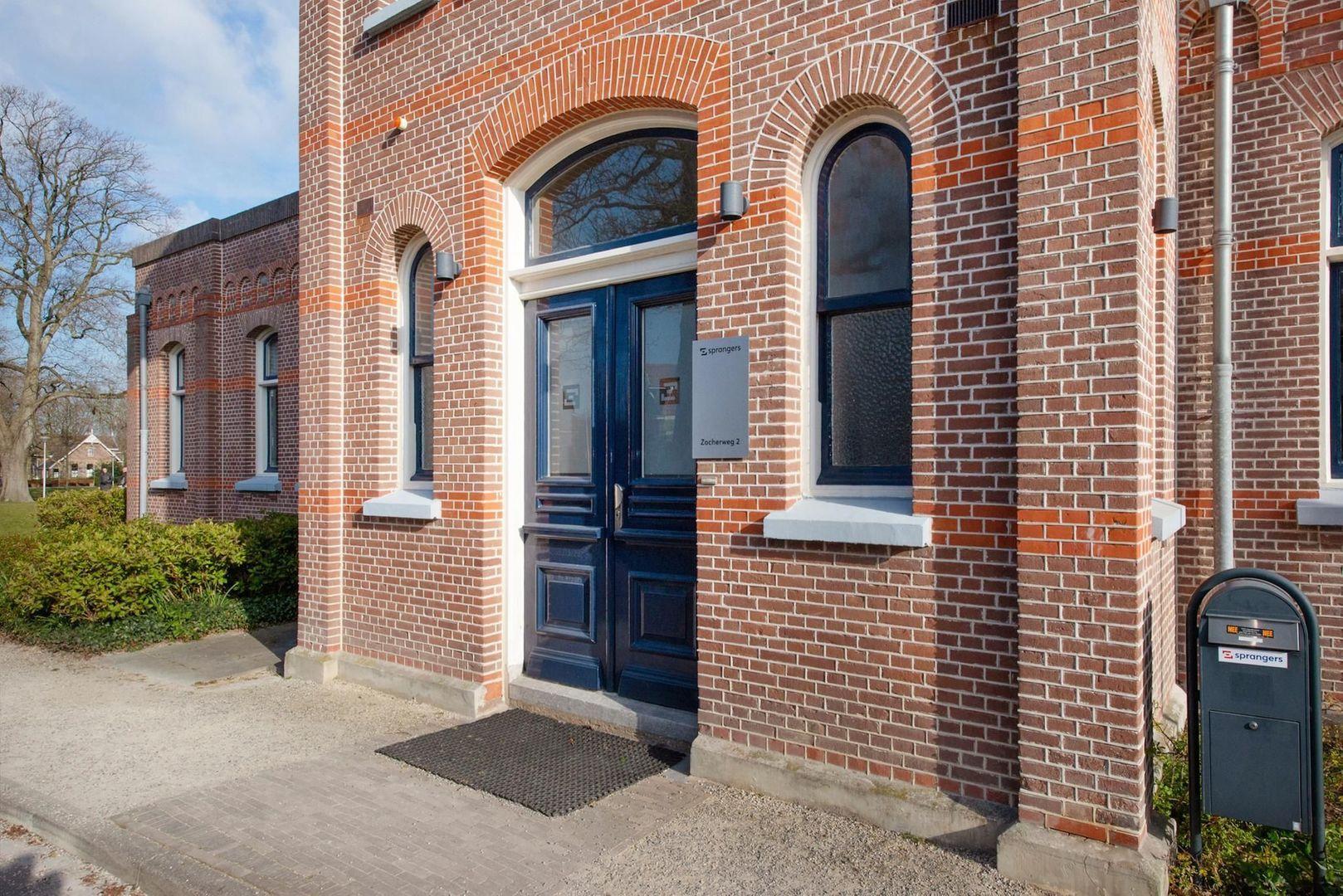 Zocherweg 2, Delft foto-13