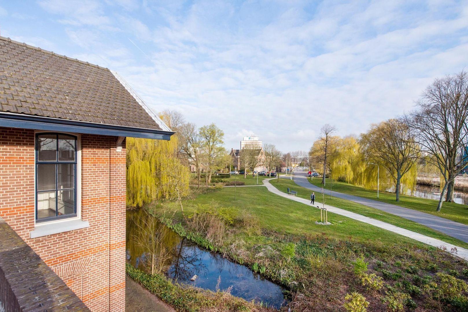 Zocherweg 2, Delft foto-49