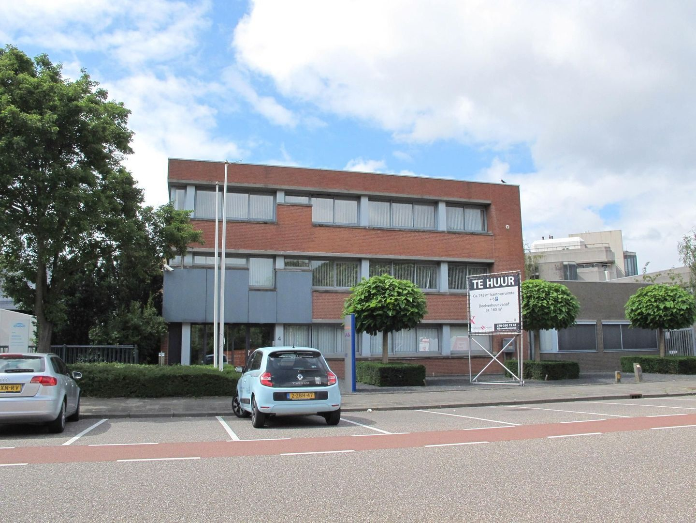 Limpergstraat 4, Rijswijk foto-1