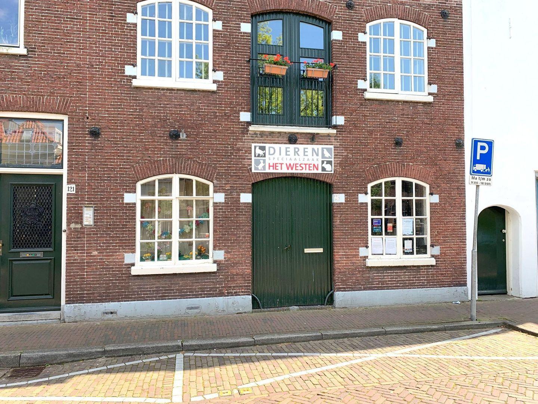 Buitenwatersloot 123, Delft foto-2