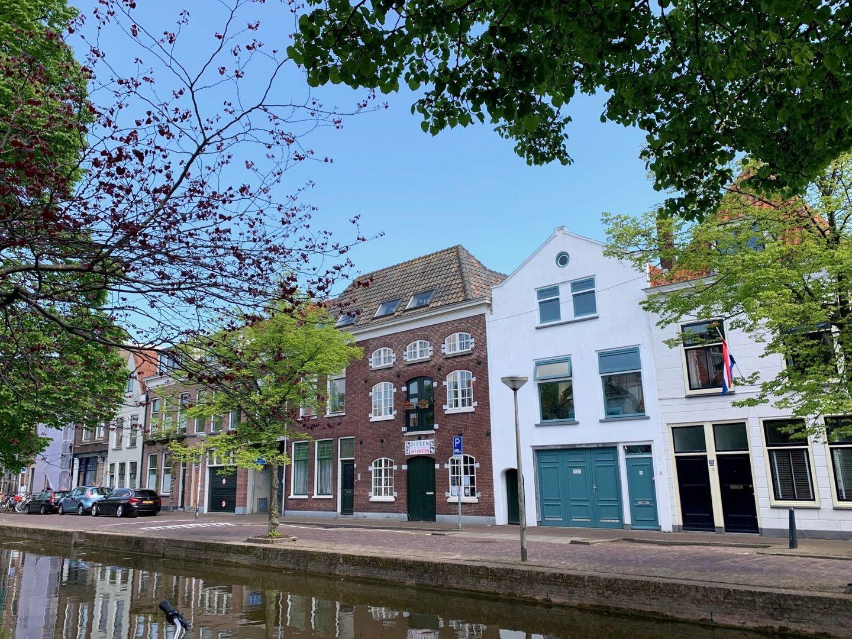 Buitenwatersloot 123, Delft foto-4