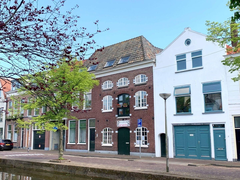 Buitenwatersloot 123, Delft foto-8