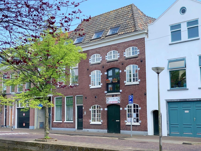 Buitenwatersloot 123, Delft foto-0