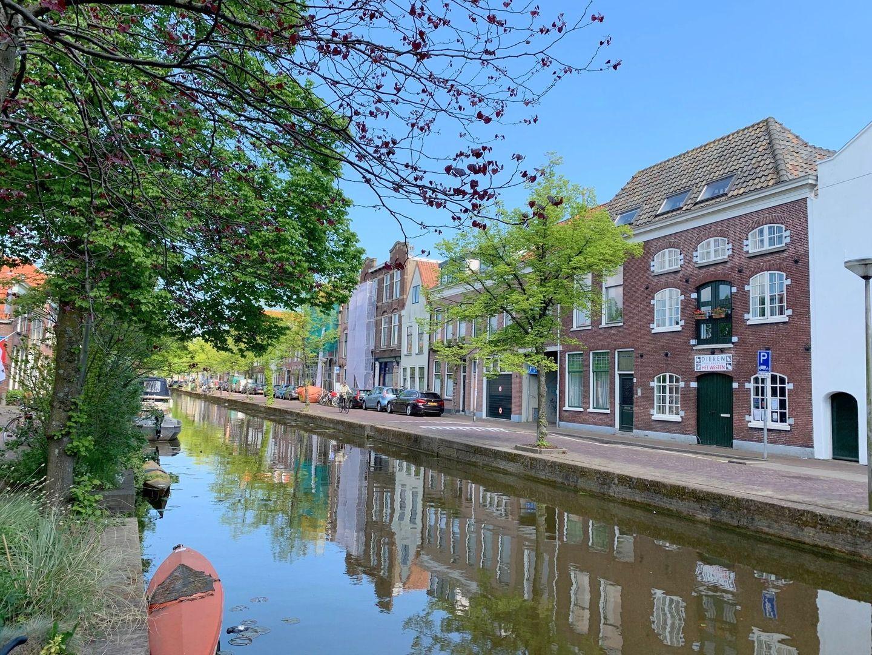 Buitenwatersloot 123, Delft foto-3
