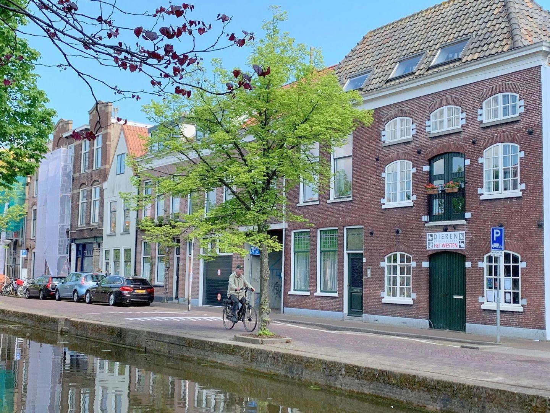 Buitenwatersloot 123, Delft foto-5